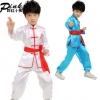 Детская одежда для кунг фу