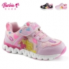 Обувь с Barbie