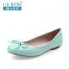 Обувь мятного цвета