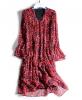 Платья шелковые