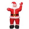 Надувной Санта