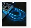 Светящийся USB провод
