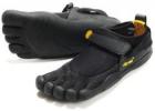 Обувь с пальцами